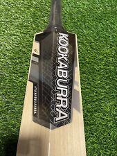 Kookaburra Shadow Pro GRADE 1 PLUS ENGLISH WILLOW CRICKET BAT 2.9 Beautiful Bat