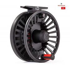 Redington ID Fly Reel Black #3/4 (ID34B) * 2018 Stocks *
