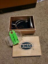 New KMSS Ergo Spurs, LG