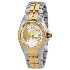 TechnoMarine Cruise Dream Silver Dial Ladies Watch 115201