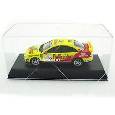 1/43 Limited Audi A4 DTM. Diecast Model Racing Car #10 quattro ABT STW 1999 1:43