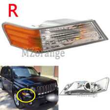 Right Side Front Corner Park Light Turn Signal Lamp For Jeep Patriot  2007-2016