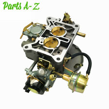 2 Barrel Carburetor Carb 2100 Fit Ford 289 302 351 Cu Jeep 360 Engine