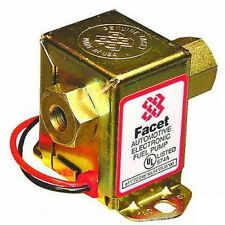 1x FACET 40105 Solid-State Benzinpumpe (SS501)