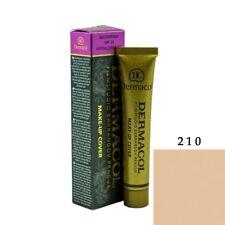 Dermacol Make-up Cover Foundation 30g 210