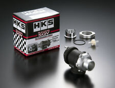 HKS Racing SQV 51mm Sequential Blow Off Valve Kit BOV Universal 71008-AK004 New