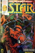 STAR MAGAZINE n.14 ( UOMO RAGNO/FANTASTICI QUATTRO ) ed. STAR COMICS