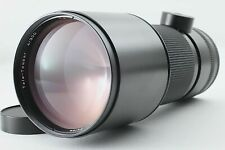【Mint !】Contax Carl Zeiss Tele-Tessar T* 300mm f/4 MMG MF Lens From Japan #34