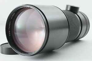 【Mint】Contax Carl Zeiss Tele-Tessar T 300mm f/4 MMG MF Lens From JAPAN #34