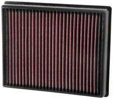 K&N KNN Air Filter Ford,Lincoln Fusion,MKZ, 33-5000