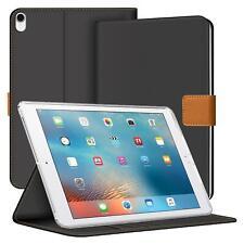 Apple iPad Schutzhülle Klapp Hülle Book Case Tasche Etui Tablet Schutz Cover Pro