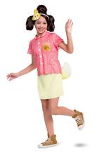 Isabelle Animal Crossing Halloween Costume Girl Dress Child 10 11 12 Large 2021