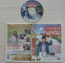 DVD FILM DVD FILM MONSIEUR NAPHTALI ELIE KAKOU DE OLIVIER SCHATZKY