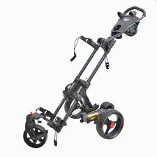 Chariot électrique de golf T4FOLD 360° TROLEM LITHIUM FREINAGE ELECTRONIQUE 2RE
