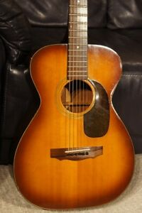 Used Guild F-20 Sb Acoustic Guitar *Jym945