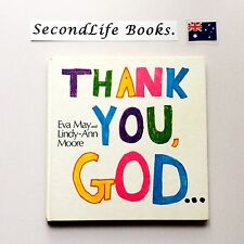 THANK YOU, GOD (For This & That) ~ Eva May & Lindy-Ann Moore (1973).