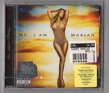 CD SIGILLATO - MARAIAH CAREY ME. I AM