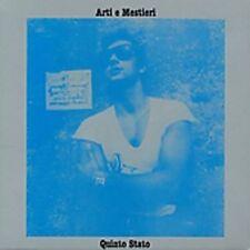 Arti & Mestieri - Quinto Stato [New CD] Italy - Import