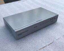 ZyXEL Dimension ES-108 - Switch - 8 ports