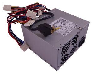 Astec 200Watt  AT Power Supply SA201-3455 with Power Button
