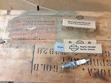 Harley Davidson Double Platinum Spark Plug Set 2-PK VRSC V-Rod & Buell Tune Up