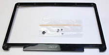 ACER ASPIRE 5732Z 5541 LCD Front Bezel for Screen AP06S000100 with Screws Covers