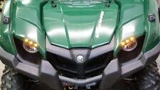 2101 RYCO MOTO Turn Signal/Horn Kit: YAMAHA VIKING / VIKING VI