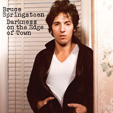 BRUCE SPRINGSTEEN Darkness On The Edge Of Town CD NEW 2015 Edition