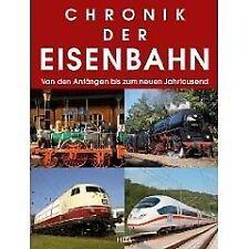 Chroniken Eisenbahn