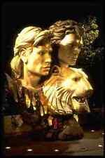 668025 Siegfried And Roy A4 Photo Print
