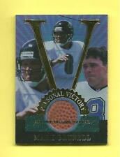 MARK BRUNELL 1998 COLLECTORS EDGE PERSONAL VICTORY GU