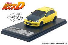 [Modeler's 1/43 MD43219] Initial D Civic EK9 (Tomoyuki Tachi)