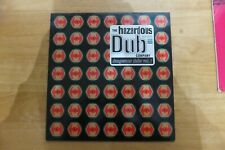 THE HAZARDOUS DUB COMPANT-DANGEROUS DUBS-VOL 1-ACID JAZZ-JAZID LP-52-1992