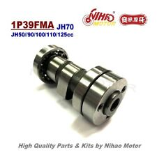 L3-46 JH70 Camshaft JIALING 70 Parts 1P47FMC Motorcycle Cub Engine Spare For