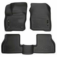 Husky Liners Weatherbeater Series Front & 2nd Seat Floor Liners 99771