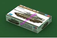 Hobbyboss 1/72 82915 IDF Merkava Mk.IV Plastic Model Kit Hot