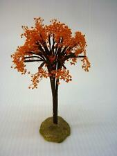 "Lemax Halloween Spooky Town, Autumn Rust Tree 6.5"" (h1527)"
