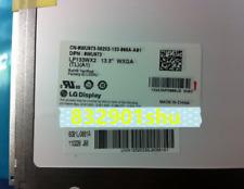 LP133WX2 TLA1 fit LTD133EV3D B133EW05 V.0 LCD SCREEN for DELL E4300 V350 &8329SU