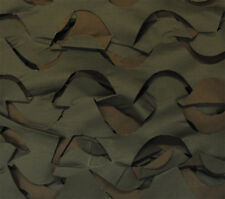 Camo Net 4ft X 10 Green Brown Ideal For Theme Parties Haunted Houses