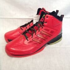 Adidas D Howard Light Basketball Sneakers - Size 19
