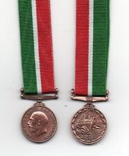 1914-1945 Medals & Ribbon Collectable WWI Military Badges