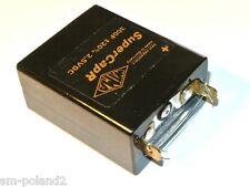 300F 2.5V WIMA SuperCap R Storage capacitor SCSRA1B300RC00MV00 [QTY=1pcs]