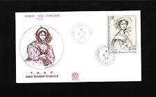 France TAAF T.A.A.F. FDC 1981 Adele Dumont D'Urville Cover Unaddressed 9u
