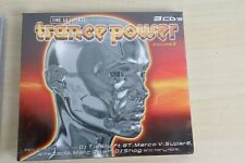 The Ultimate Trance Power Volume 2 SEALED 3X CD 2004 Scandinavia Tiesto Marco V