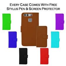 Fundas y carcasas, modelo Para Huawei P9 lite de piel sintética para teléfonos móviles y PDAs Huawei