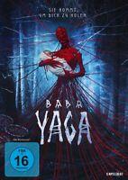 BABA YAGA - PODGAJEWSKI,SWJATOSLAW   DVD NEU