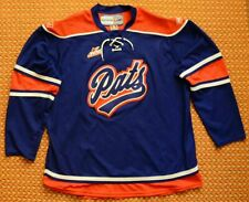 Regina Pats, Ice Hockey Jersey by Reebok, Size Adult XXL, CHL