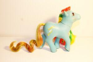 Twisty Tail G1 Mon Petit Poney My Little Pony MLP Hasbro
