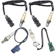 4 Upper + Lower Oxygen O2 sensor 1 & 2 for Nissan Xterra Frontier 2005 2006 4.0L