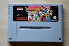 SNES-Strips of Fire II 2 per Super Nintendo